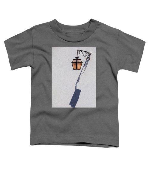 Shadow Lamp Toddler T-Shirt