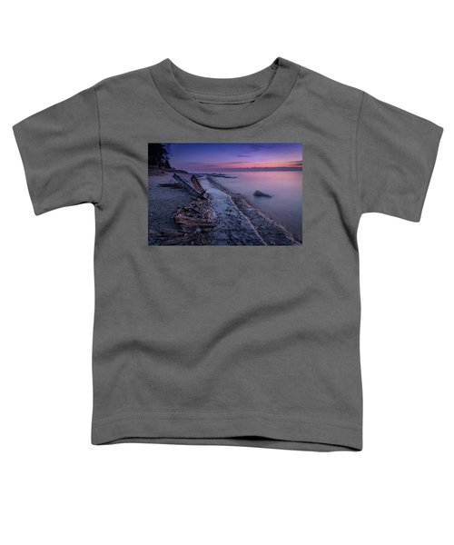 Shipwrecked Toddler T-Shirt