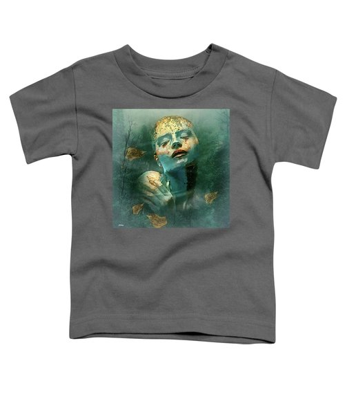 Shiver 004 Toddler T-Shirt