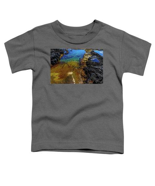 Shore Colors Toddler T-Shirt