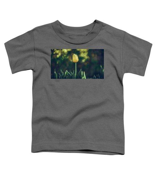 Silence Is Golden Toddler T-Shirt