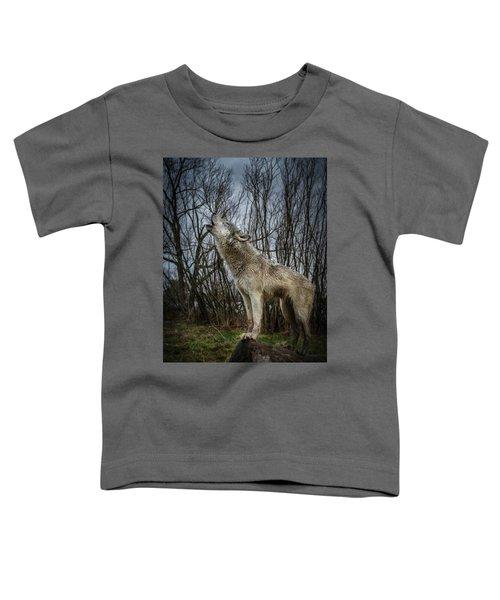 Singin Toddler T-Shirt