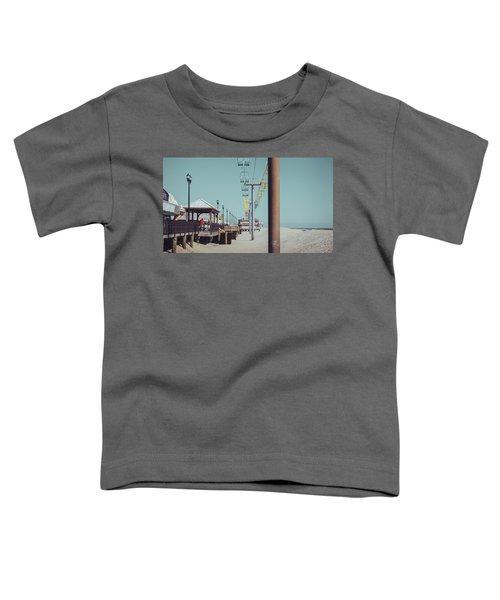 Sky Ride Toddler T-Shirt