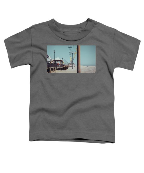 Sky Ride Toddler T-Shirt