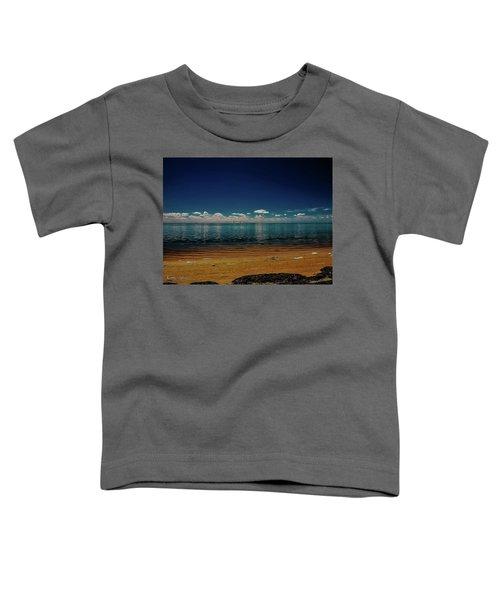 Sky Way Toddler T-Shirt