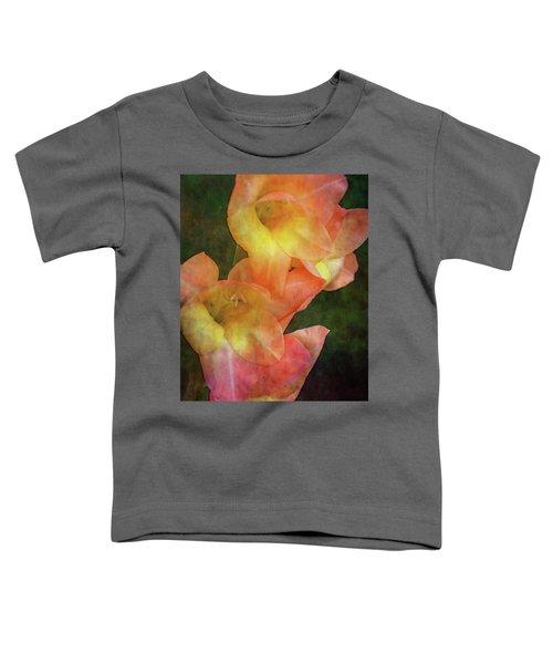 Soft Blush 2975 Idp_2 Toddler T-Shirt