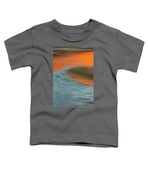 Soft Wave Toddler T-Shirt