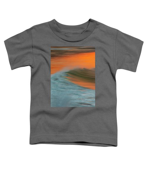Soft Wave Toddler T-Shirt