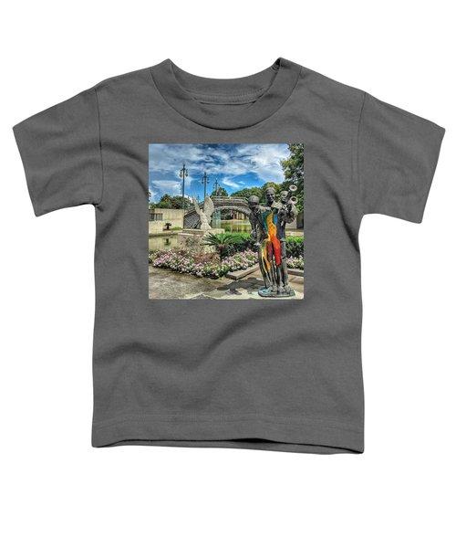Sounds Of Nola Toddler T-Shirt