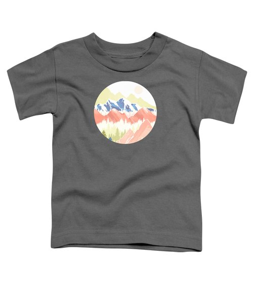 Spring Hills Toddler T-Shirt
