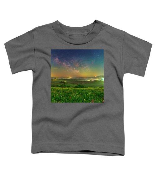 Spring Memories Toddler T-Shirt