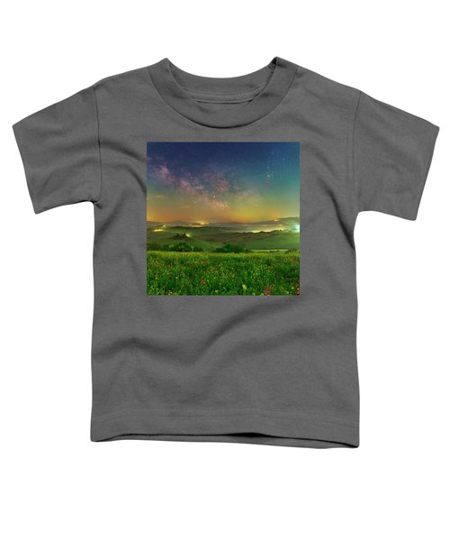Spring Memories Toddler T-Shirt