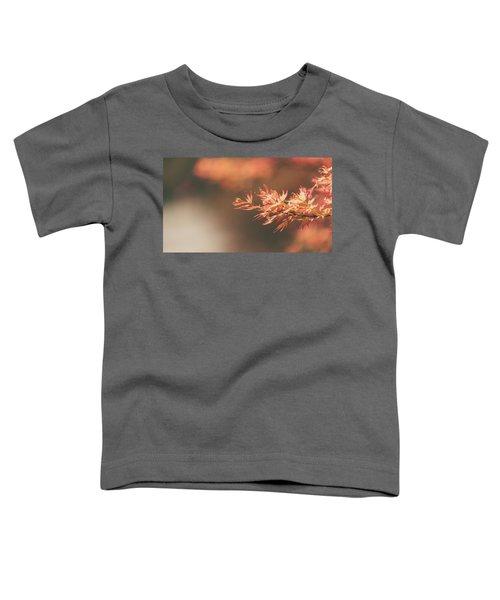 Spring Or Fall Toddler T-Shirt