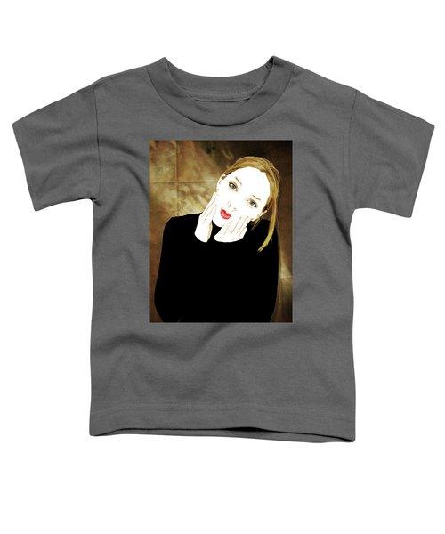 Squishyface Toddler T-Shirt
