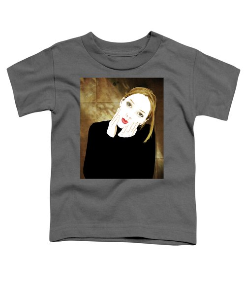 Squishyface Toddler T-Shirt