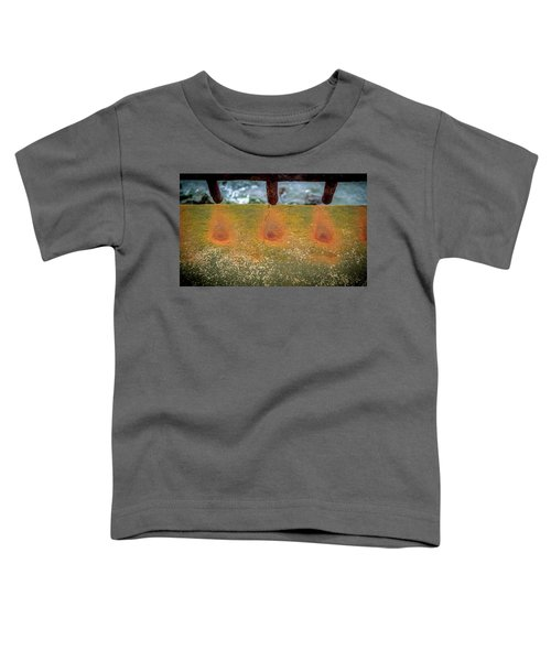 Stains Toddler T-Shirt