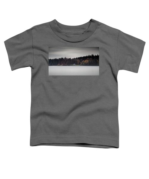 Stanley Park Vancouver Toddler T-Shirt