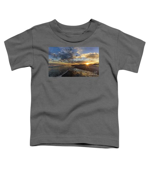 Star Point Toddler T-Shirt