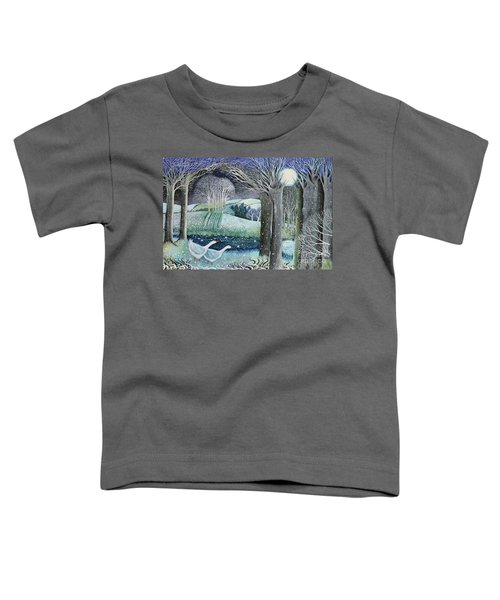 Starry River Toddler T-Shirt