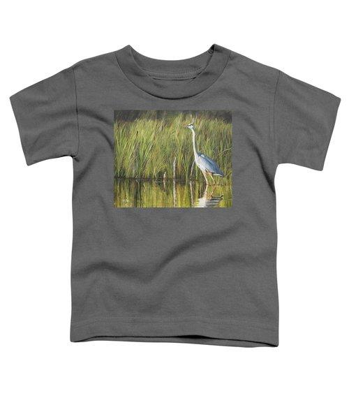 Stately Grace Toddler T-Shirt