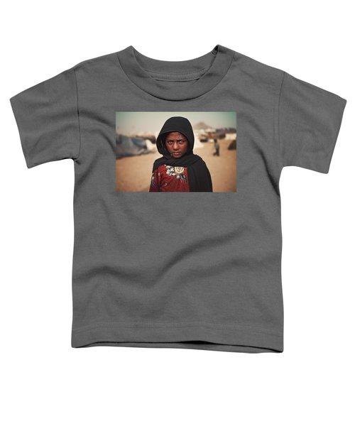 Suman Toddler T-Shirt