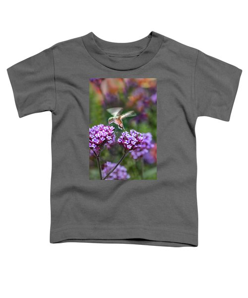 Summer Colors Toddler T-Shirt