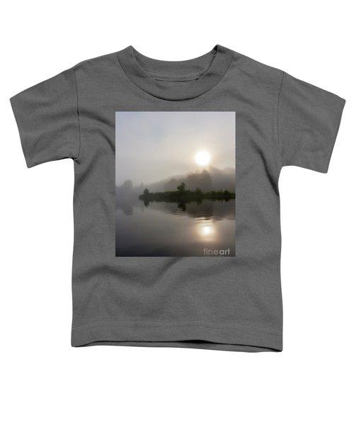 Summer Dawn Toddler T-Shirt