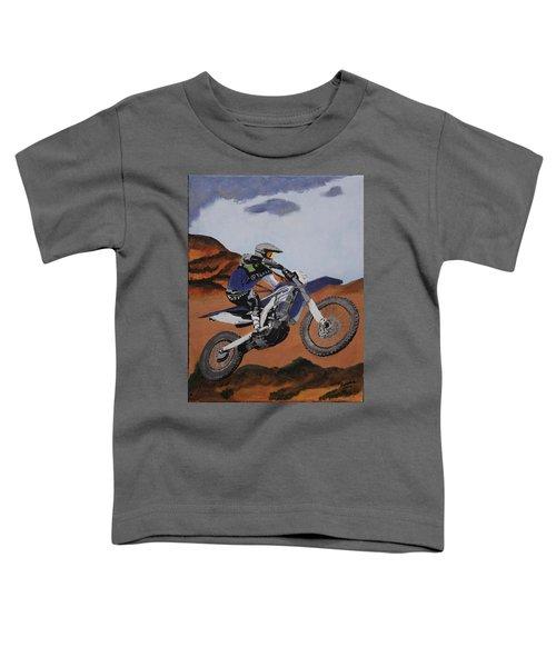 Summer Ride 2 Toddler T-Shirt