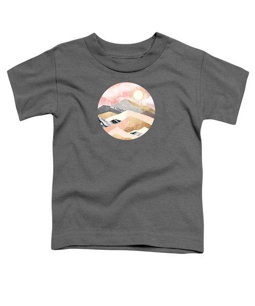 Summer Sun Toddler T-Shirt