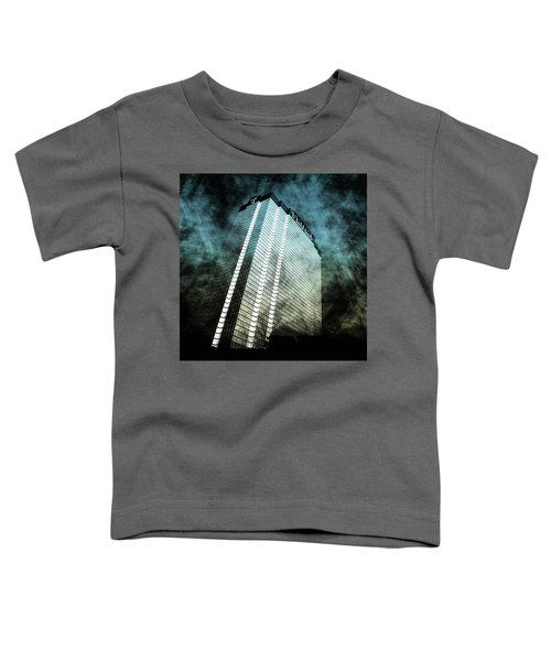 Surrounded By Darkness Toddler T-Shirt