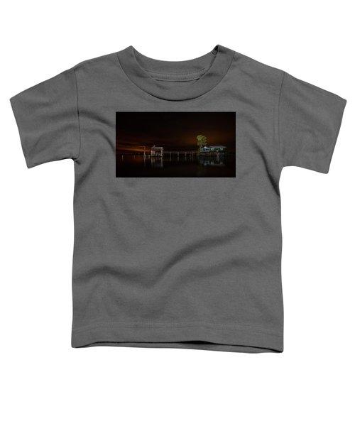 Swamp Life Toddler T-Shirt