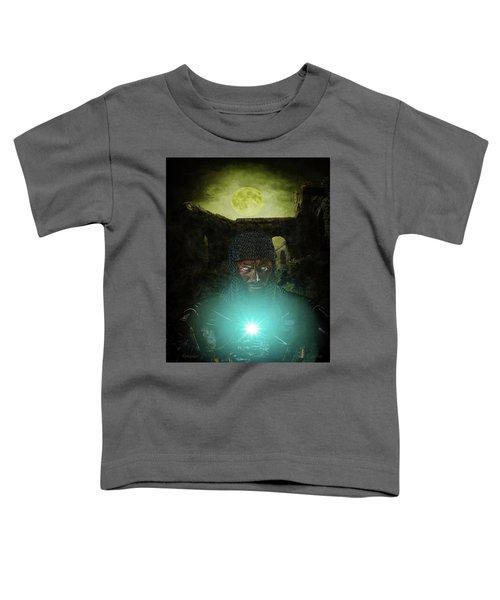 Templar Toddler T-Shirt