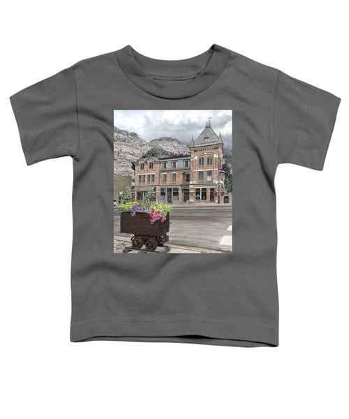 The Beaumont Hotel Toddler T-Shirt