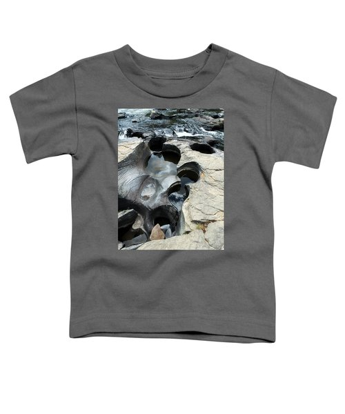 The Chutes Toddler T-Shirt