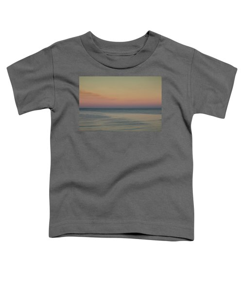 The Day Begins Toddler T-Shirt