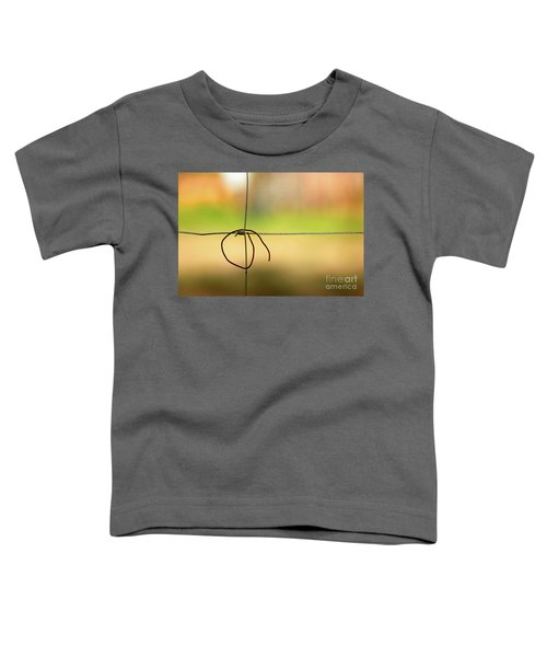 The Days Go By Toddler T-Shirt