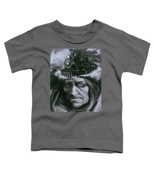 The Demise Toddler T-Shirt