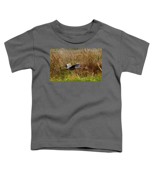 The Flight Toddler T-Shirt