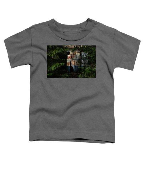 The Junk Yard Toddler T-Shirt