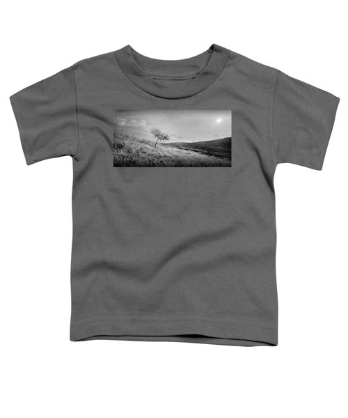 The Last Day Toddler T-Shirt