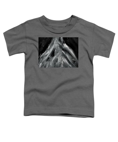 The Mountain Of The Swasi People Toddler T-Shirt