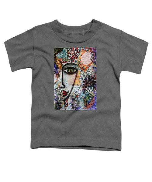 The Observer Toddler T-Shirt