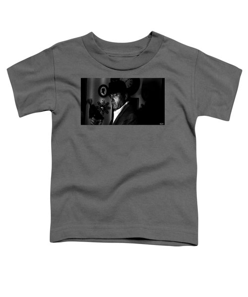 The Private Eye Toddler T-Shirt