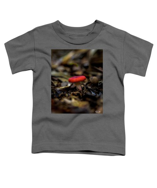 The Redhead Toddler T-Shirt