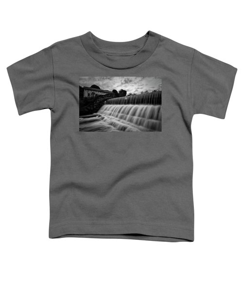 The Rezzy Toddler T-Shirt