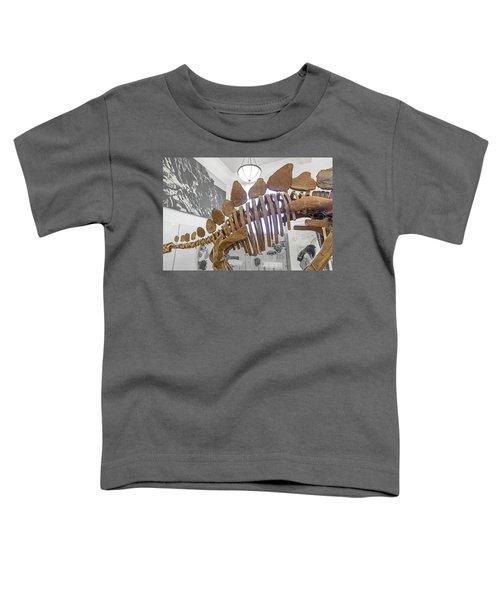 The Rib Cage Toddler T-Shirt