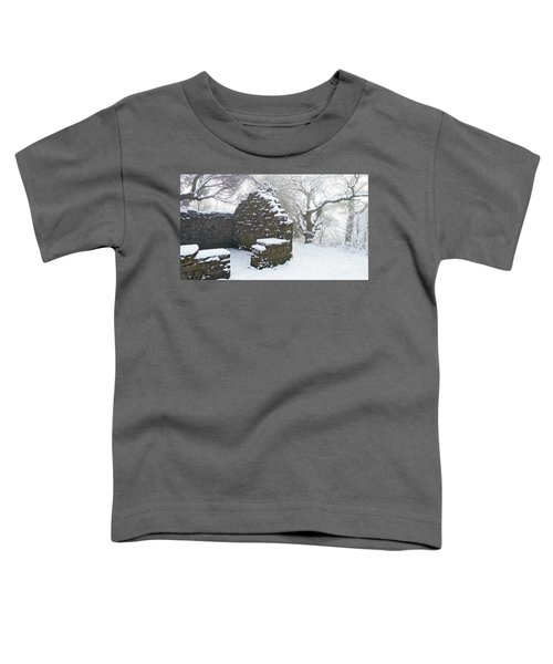 The Ruined Bothy Toddler T-Shirt