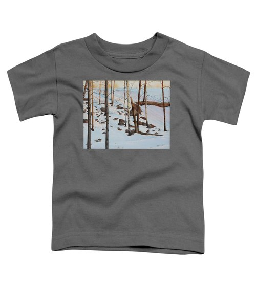 The Sentinels Toddler T-Shirt