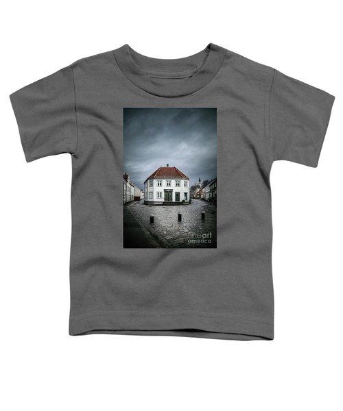 The Silent Divide Toddler T-Shirt