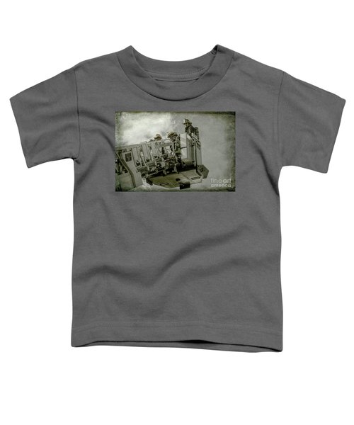 The Southside 3 Toddler T-Shirt